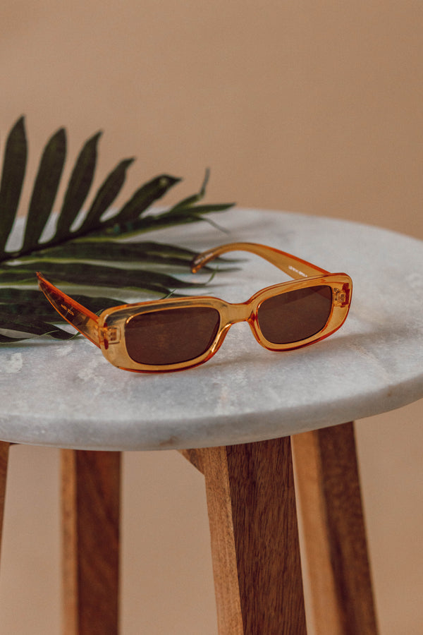 Sugar & Spice Sunglasses
