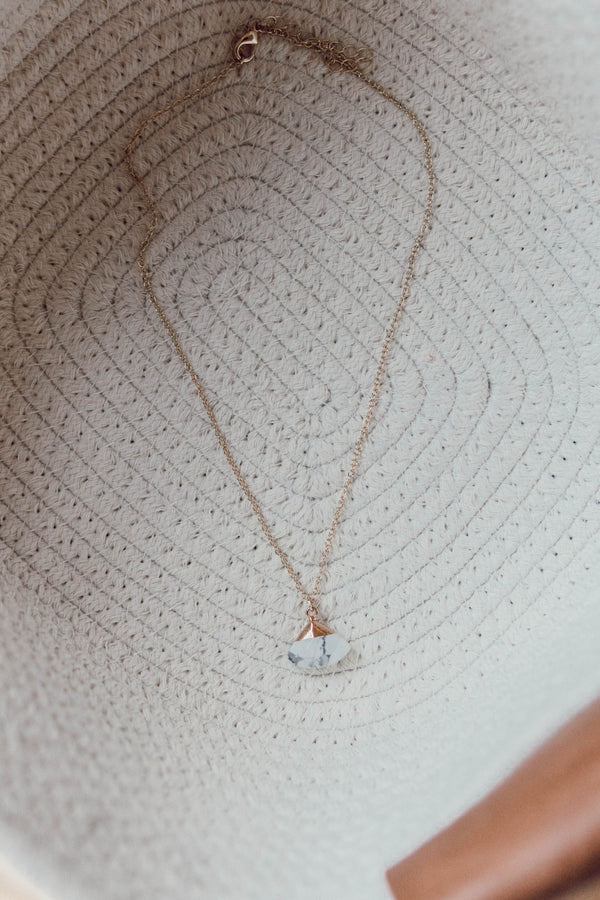 Effortless Necklace
