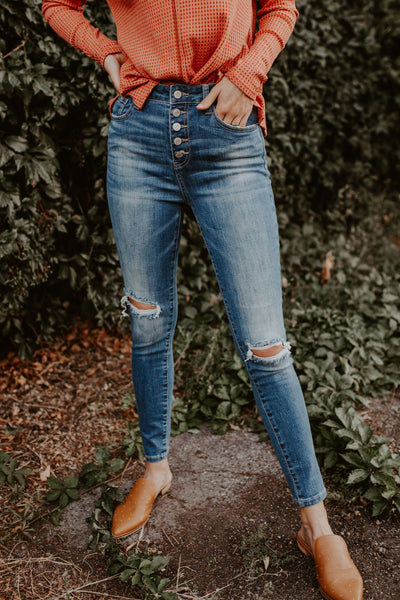 Queen Creek Jeans