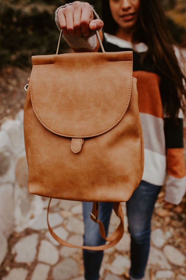Jules Backpack - 2 Colors