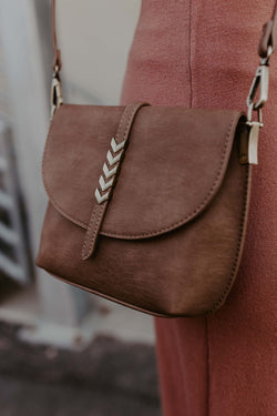 Ember Crossbody - 2 Colors