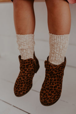All Season Socks - 2 Colors