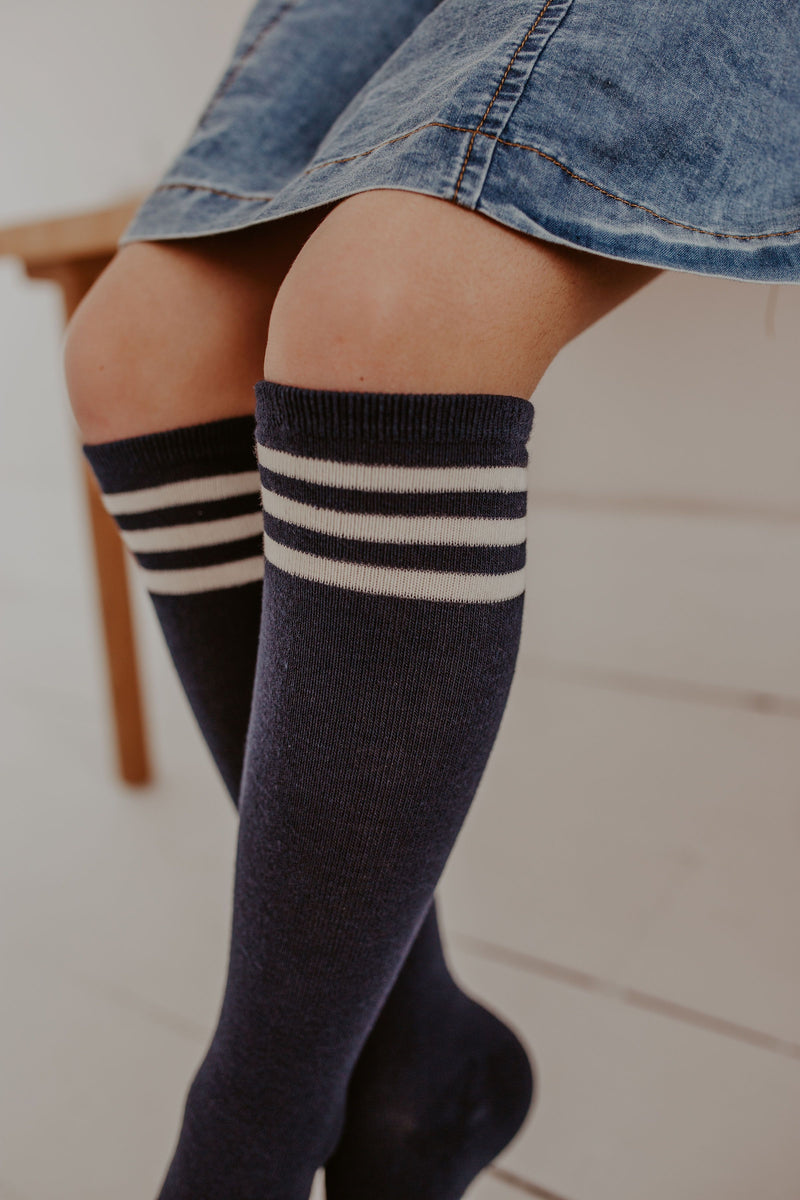 Play the Day Away Socks - 3 Colors
