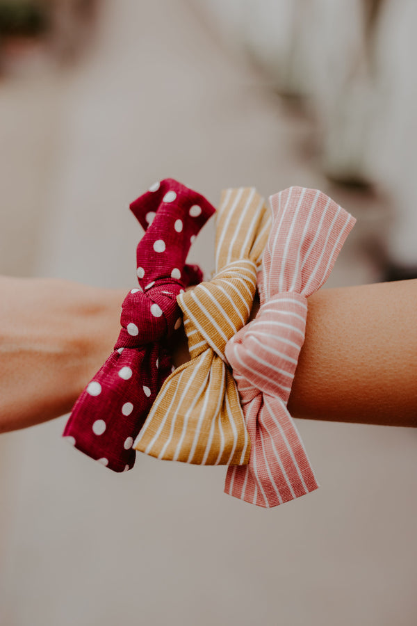 Good Time Scrunchie Pack