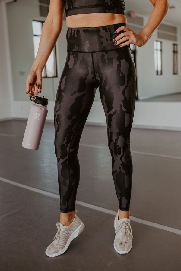 Hit the Gym Leggings