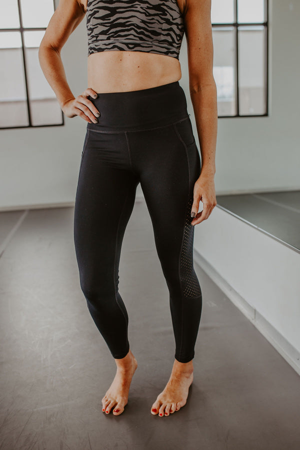 Super Set Leggings