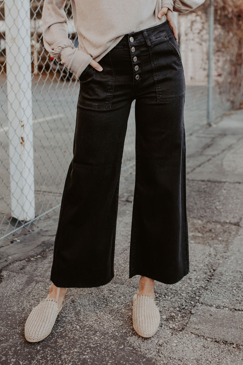 Night on the Town Pants - 2 Colors