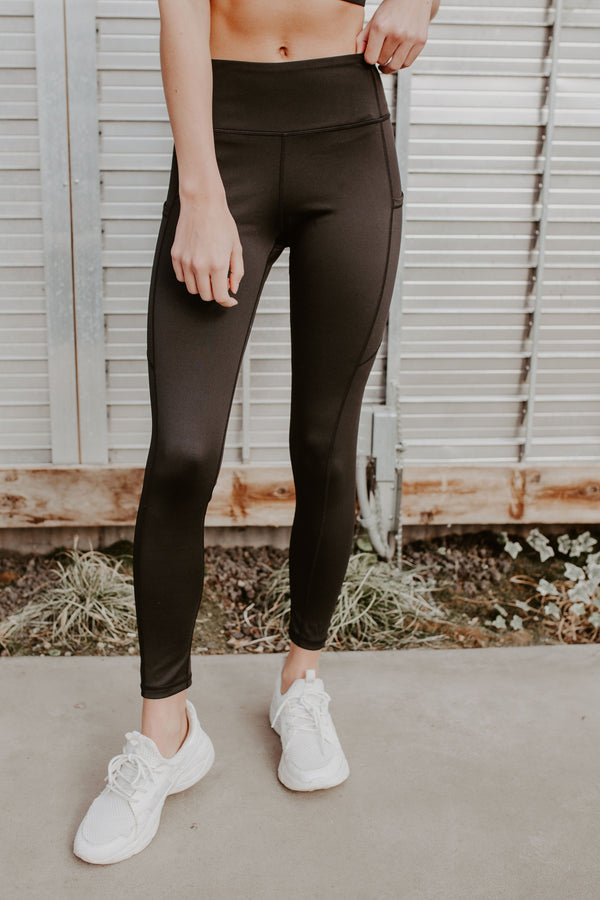 First Mile Leggings