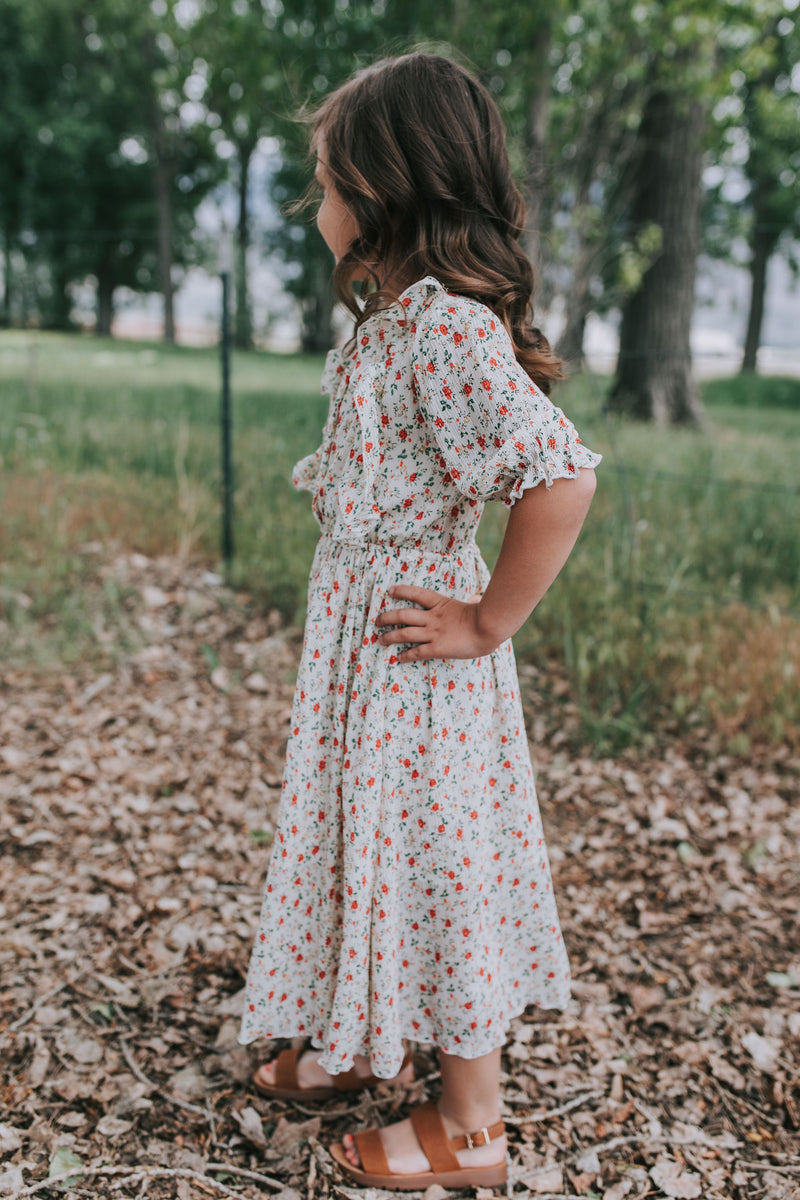 Ethel Dress