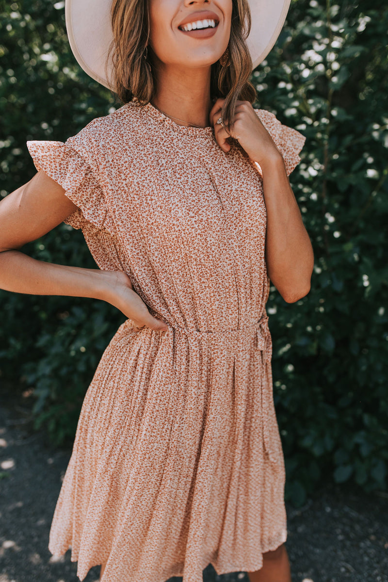 Gentle Breeze Dress