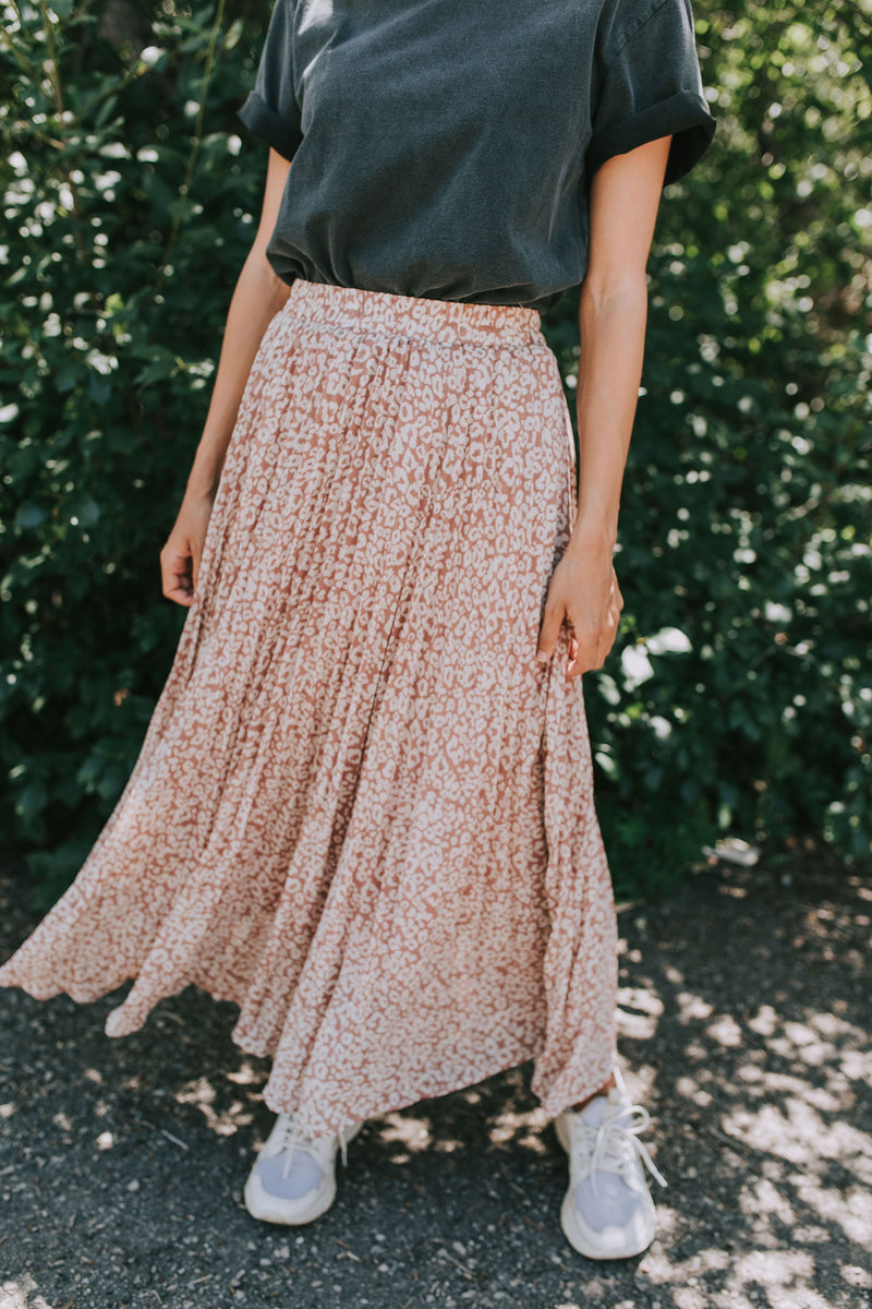 Wildest Dreams Skirt - 4 Colors