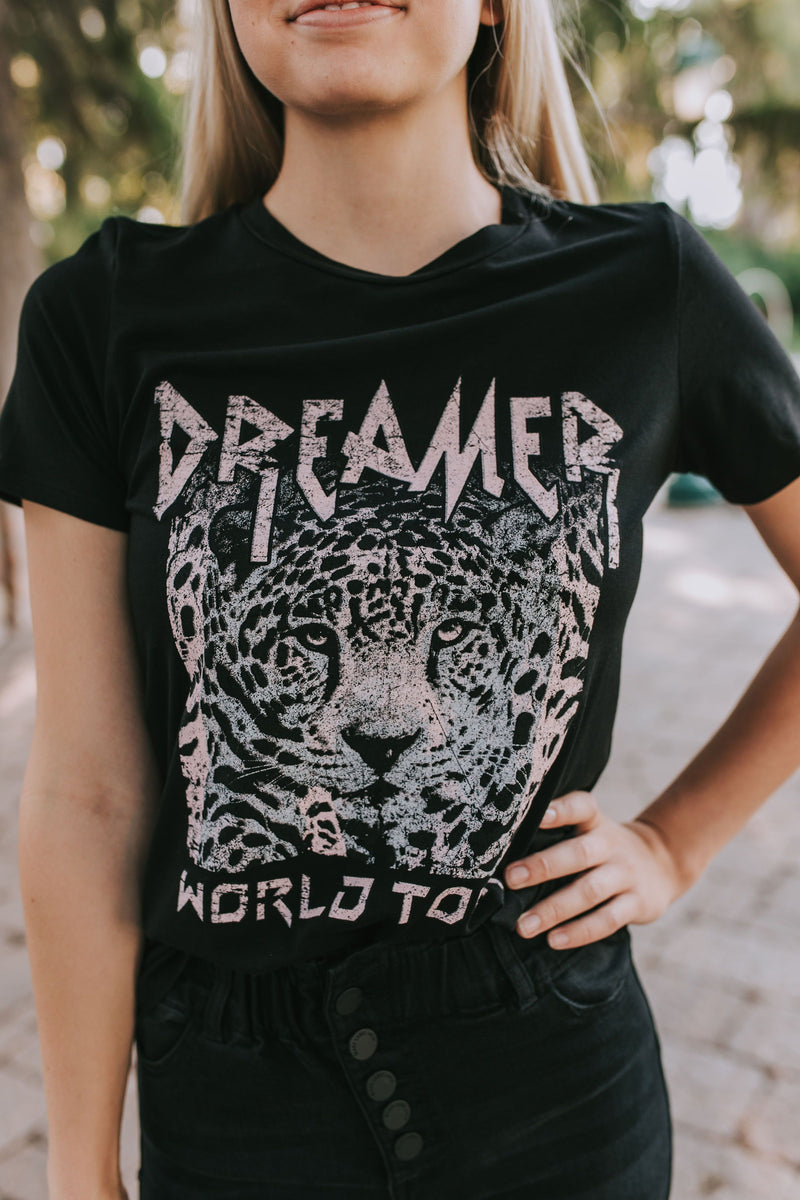 Dreamer World Tour Tee