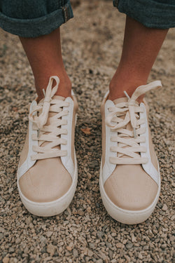 Boardwalk Sneakers