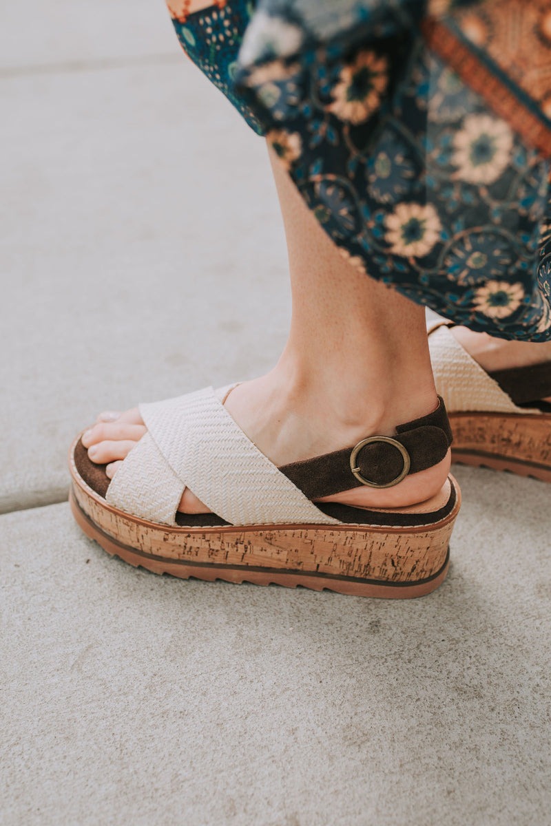 Key West Wedges