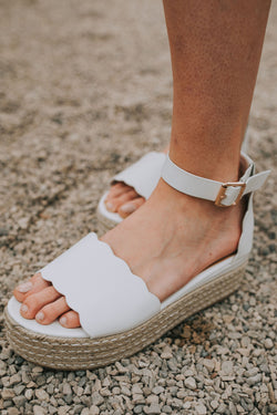 Kadrie Sandal - 2 Colors