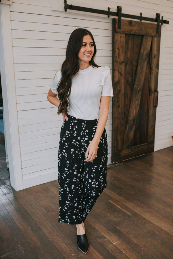 Date Night Pants