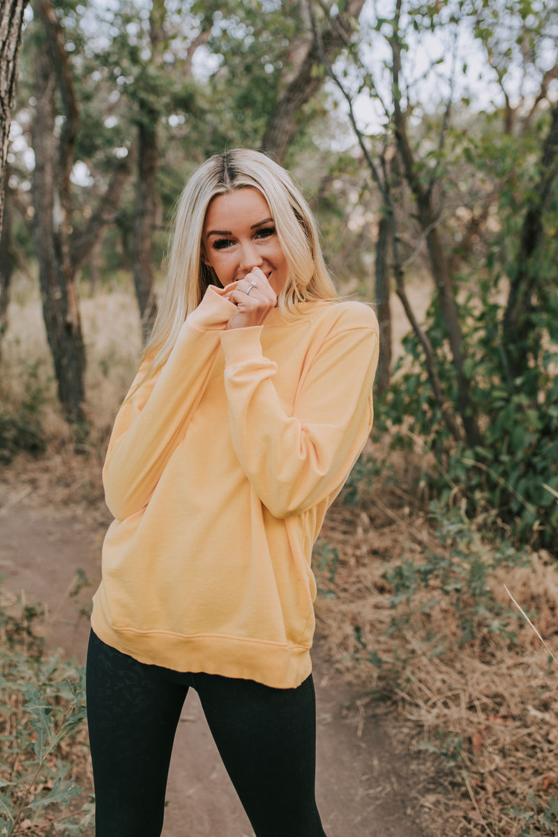 Riptide Pullover - 4 Colors