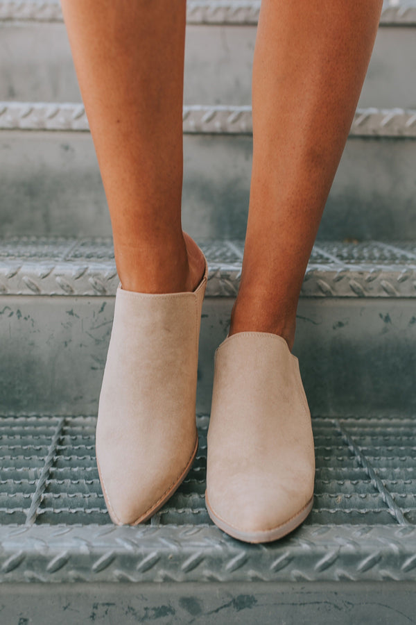 Kennedy Mules