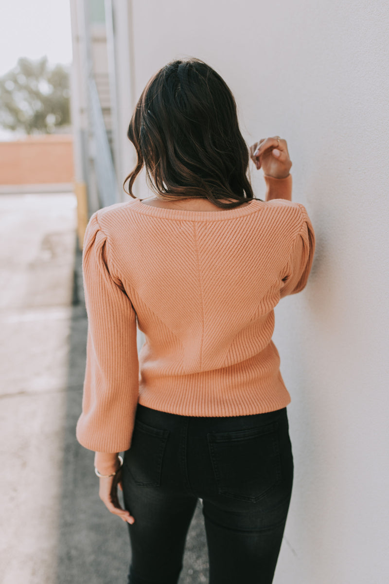 Apple Valley Sweater - 3 Colors