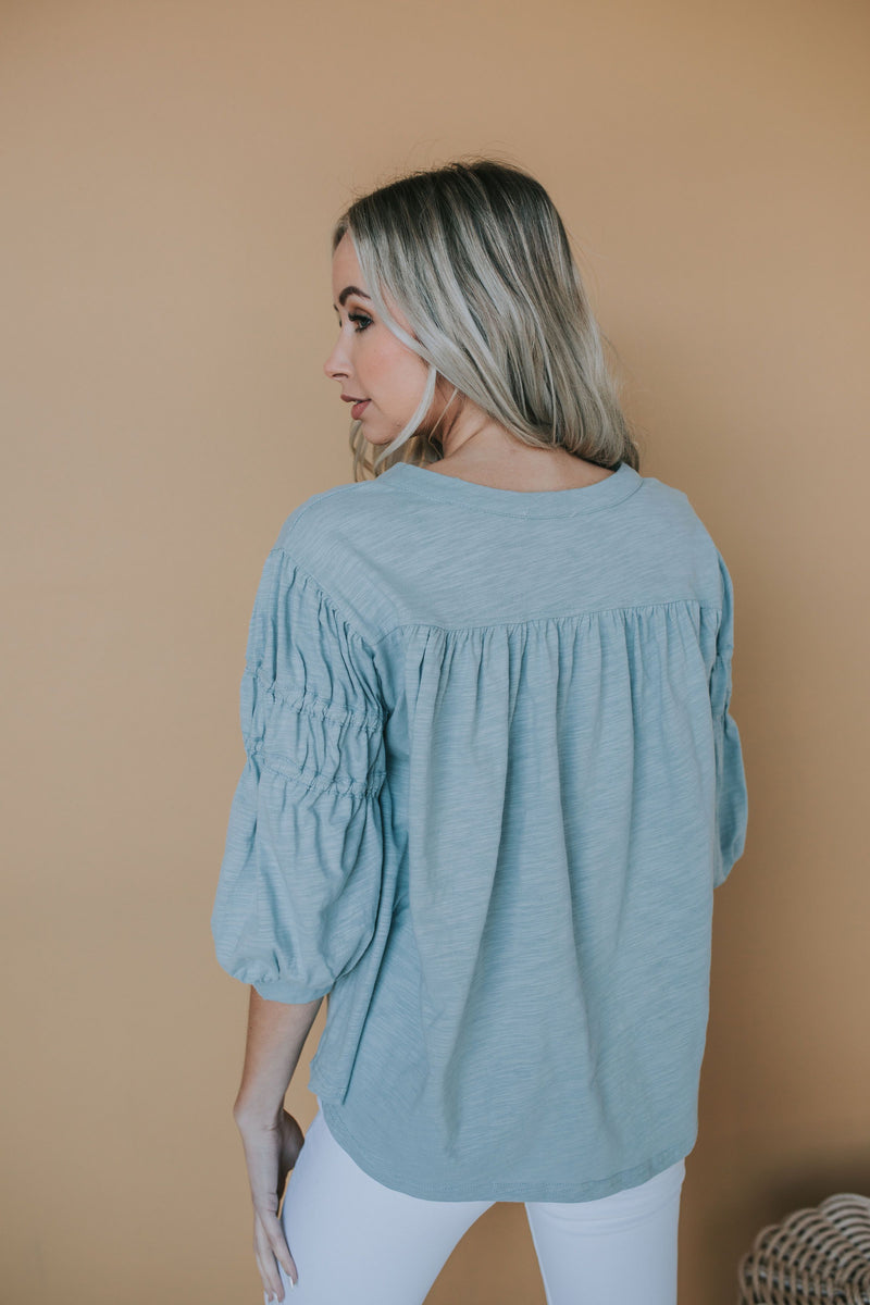 Malibu Top - 2 Colors