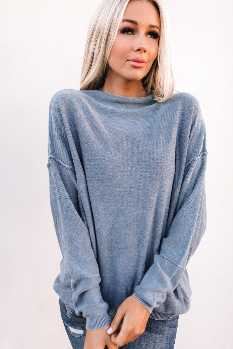 Karen Sweater -2 Colors