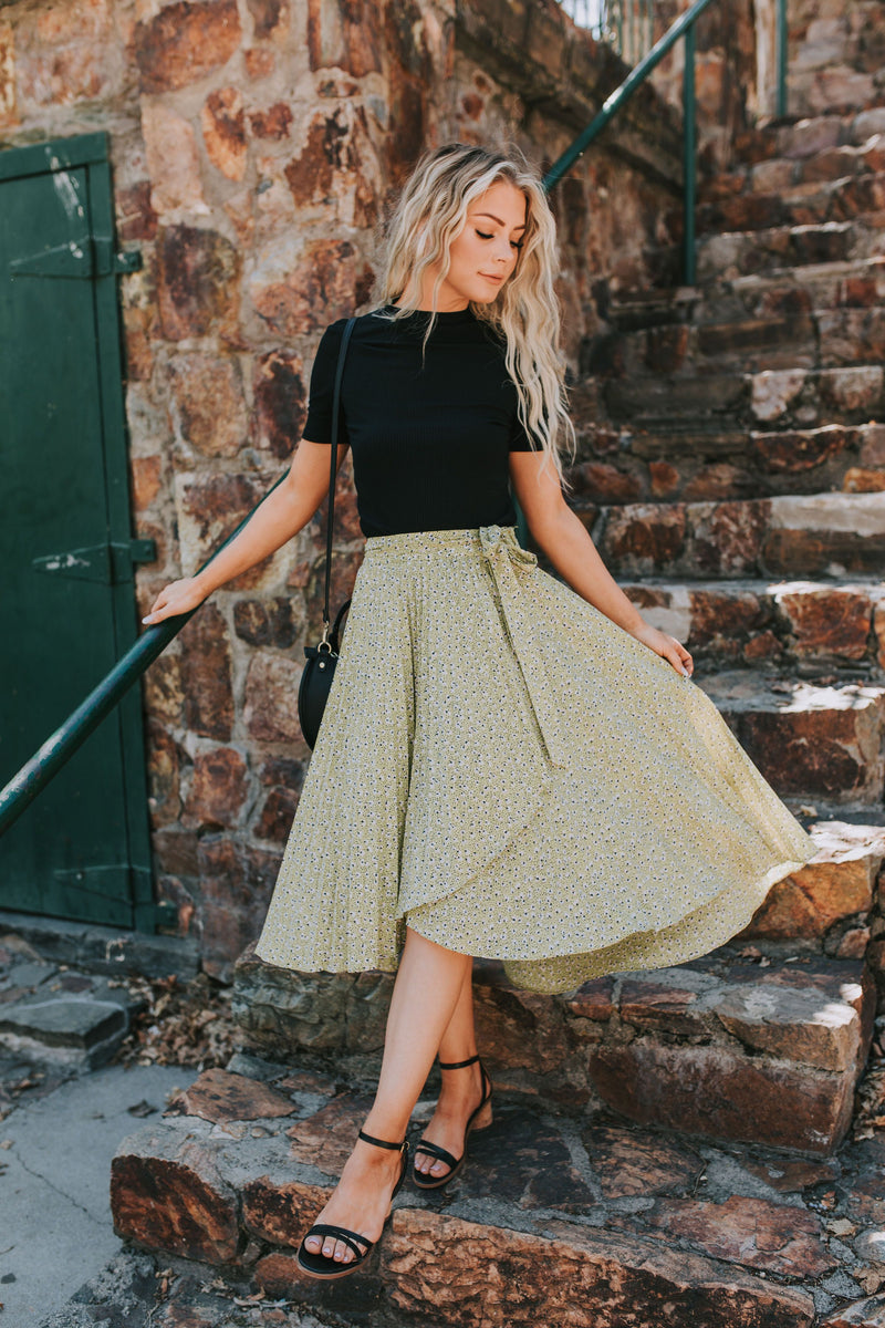 Force of Nature Skirt