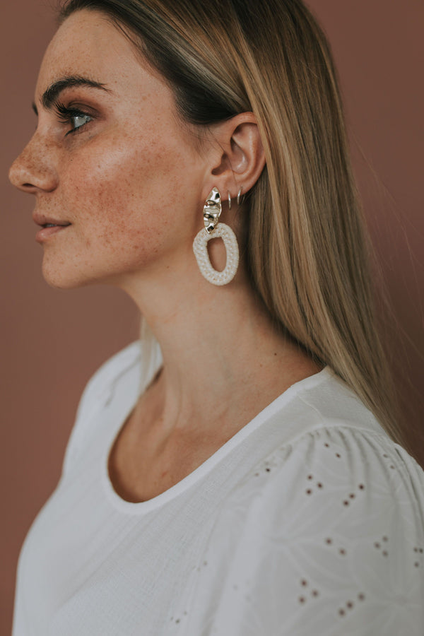Kansas Earrings