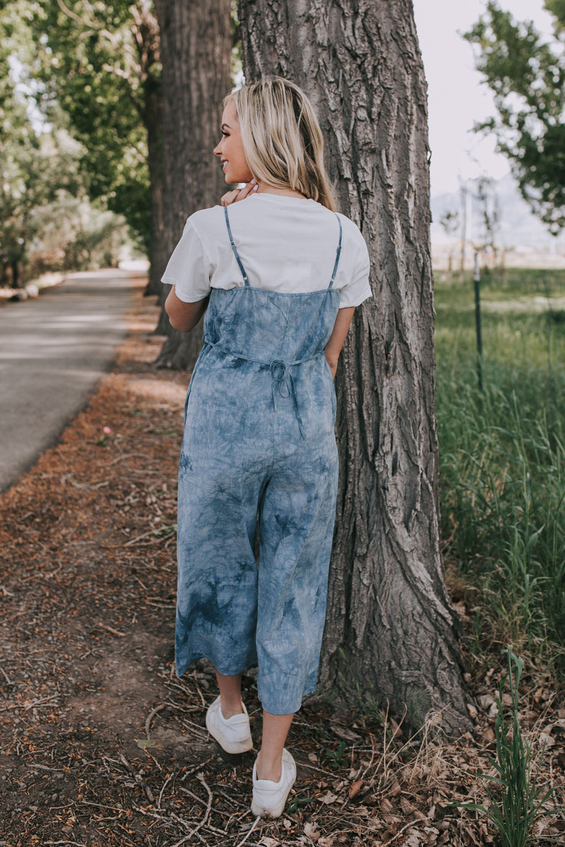 Evan Jumpsuit