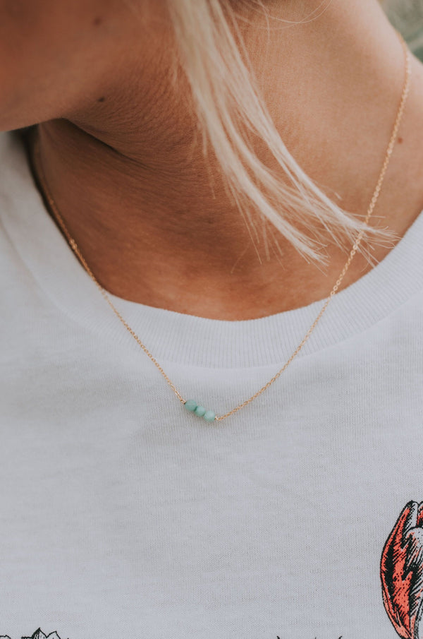 Tempe Necklace