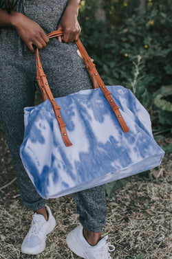Going Places Tote - 2 Colors