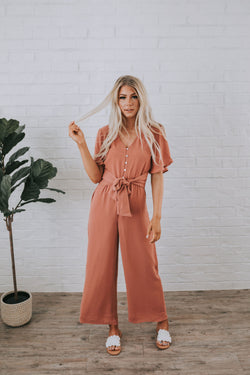 Want You Back Jumpsuit