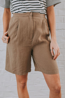 Picnic Shorts - 2 Colors