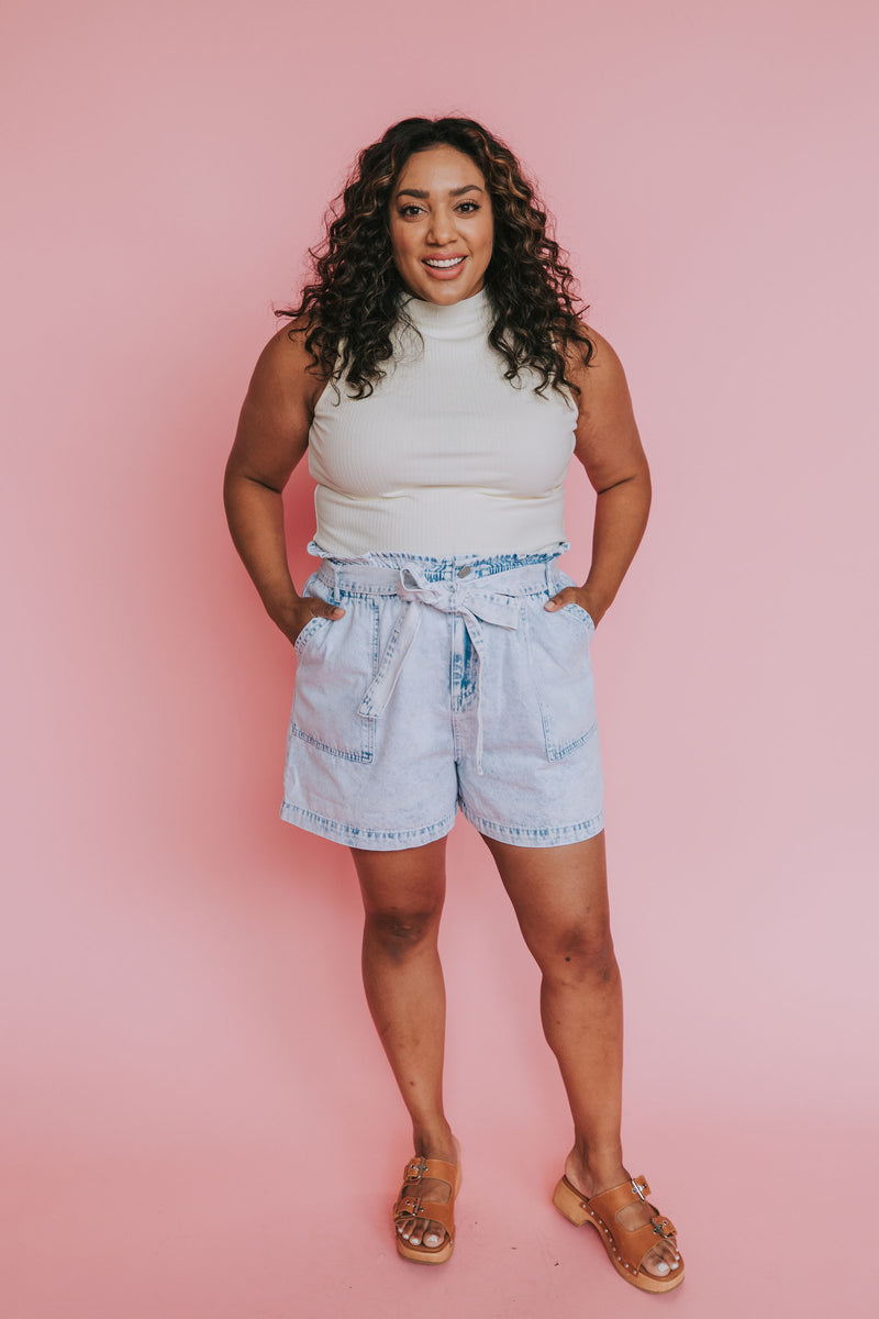 May Jumpsuit