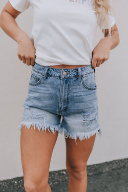 Doreen Shorts