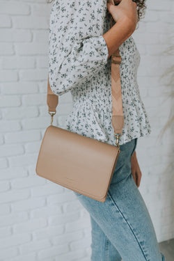 Small Wonders Crossbody