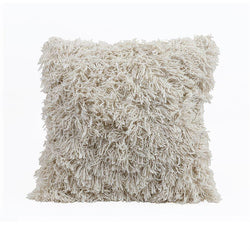 Home: Fringe Pillow