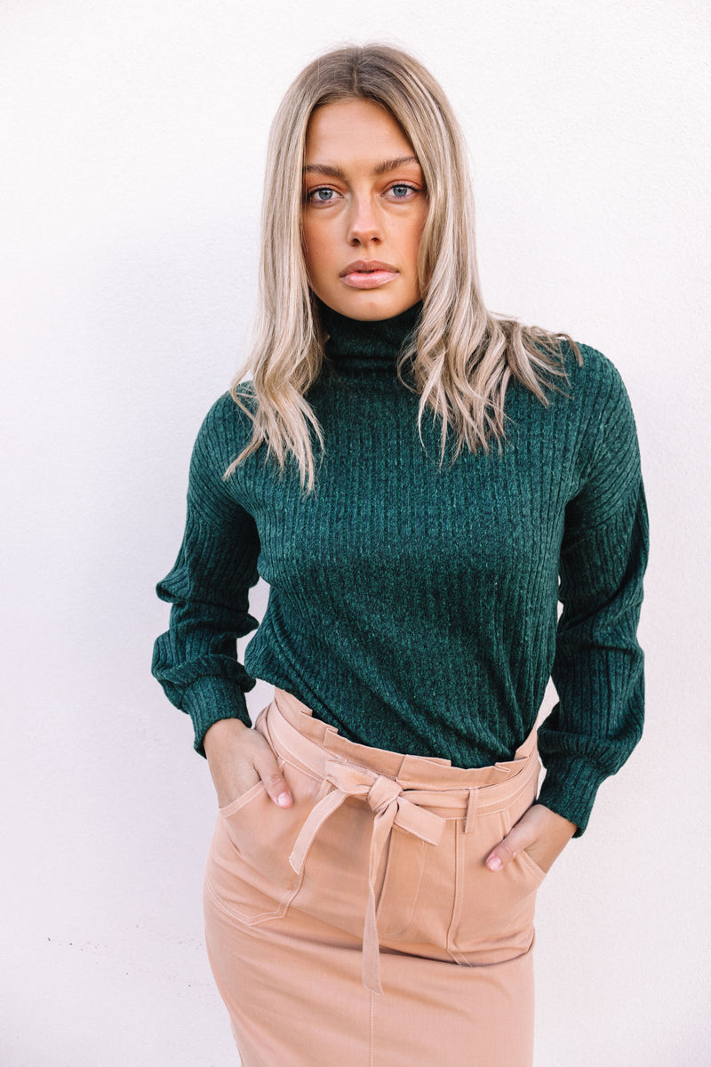 Davenport Sweater - 4 Colors