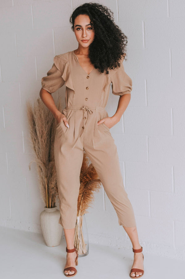 Her Story Jumpsuit