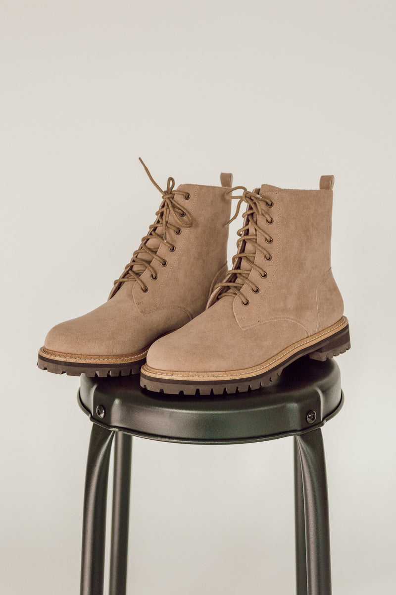 Wyatt Boots -3 Colors