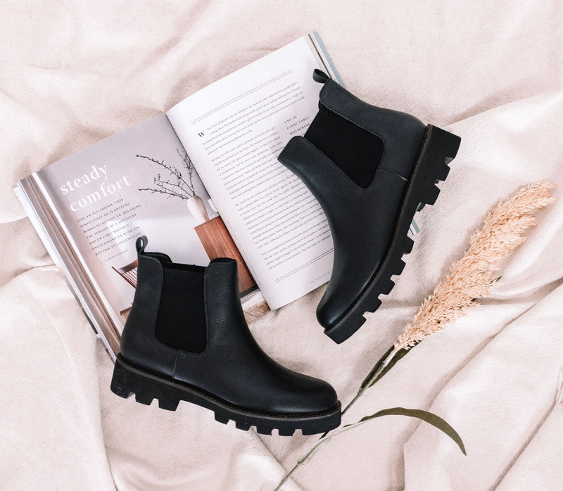 Gabby Boots - 3 Colors