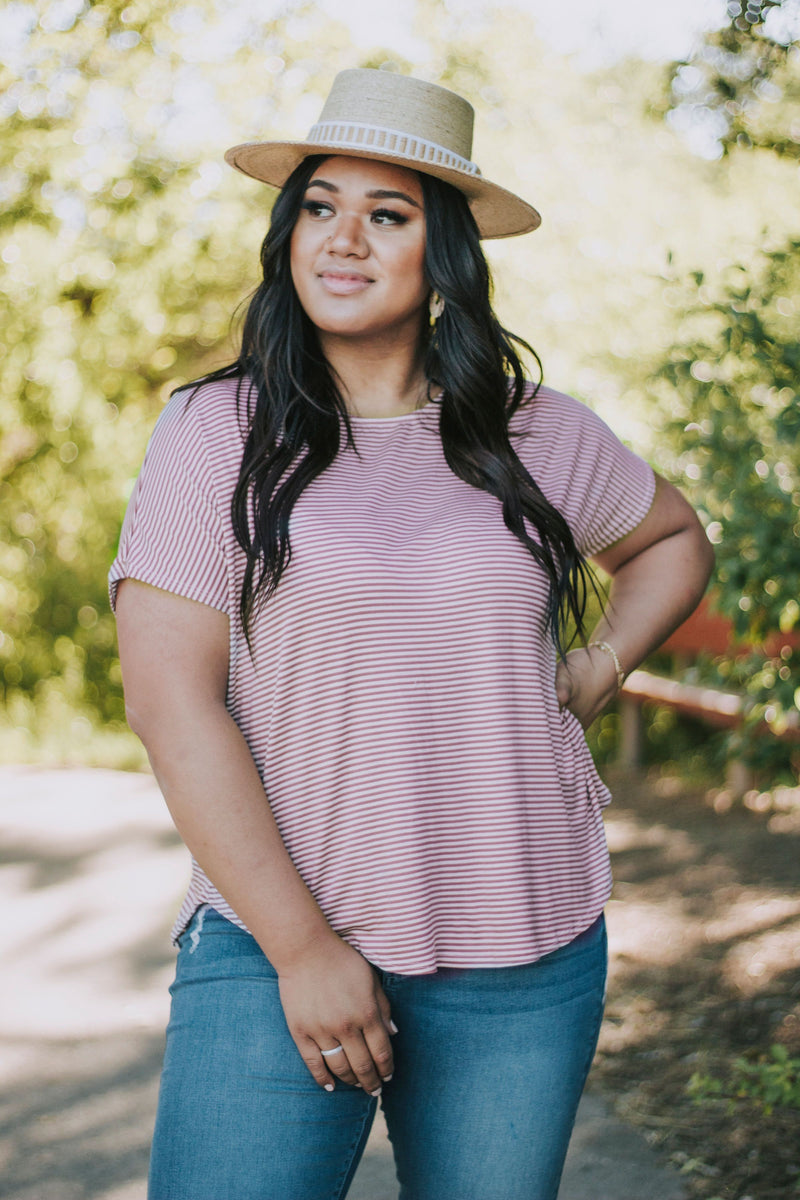 PLUS SIZE - Highland Hills Top
