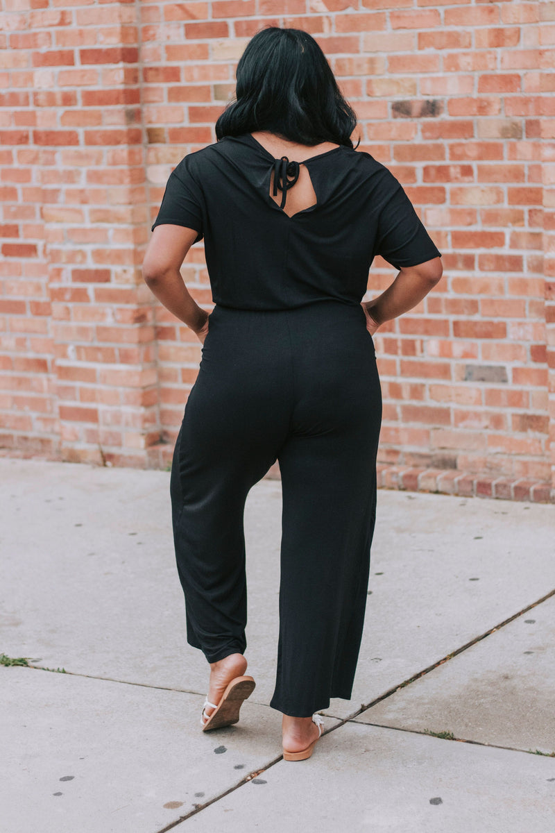 Free Woman Jumpsuit