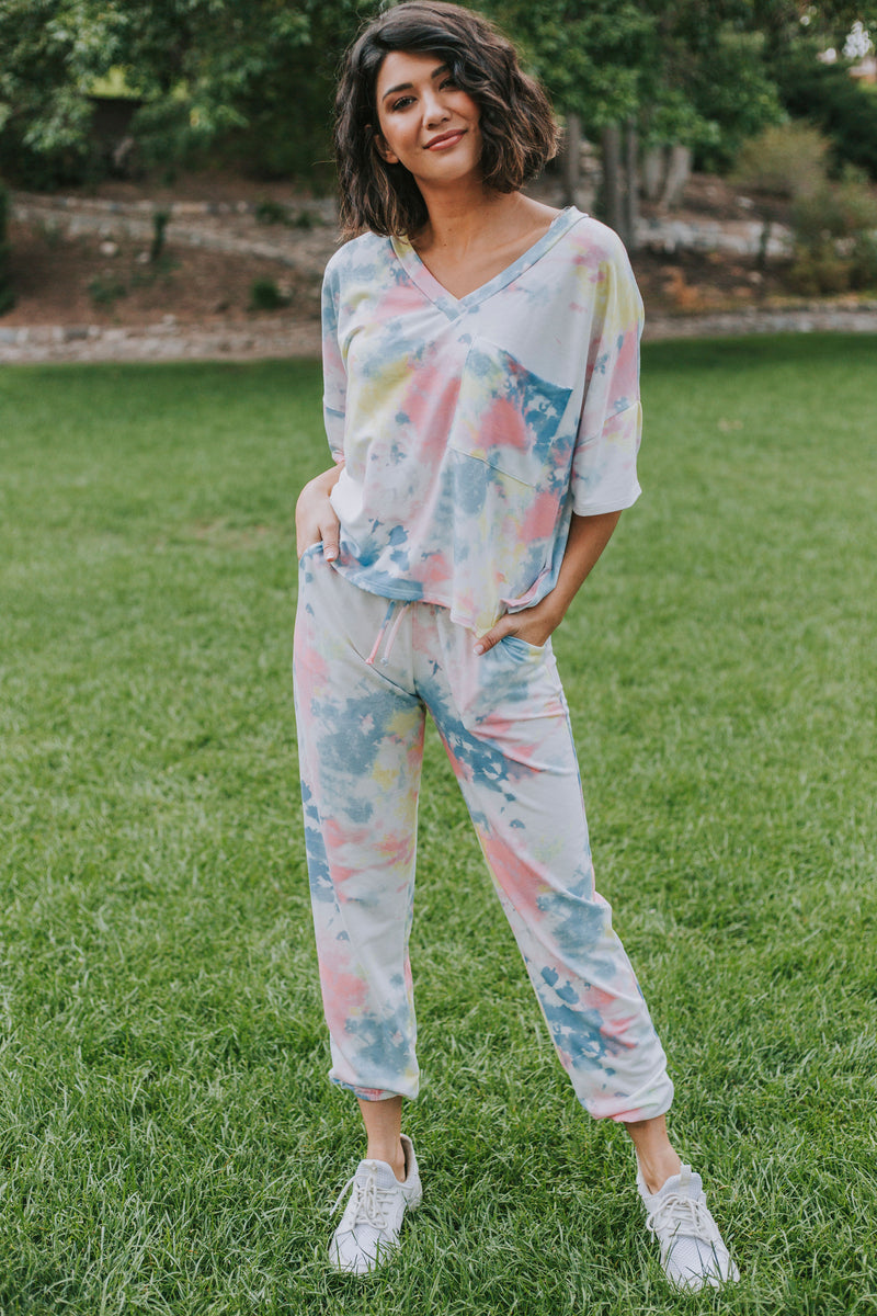 Magic Tie-Dye Set