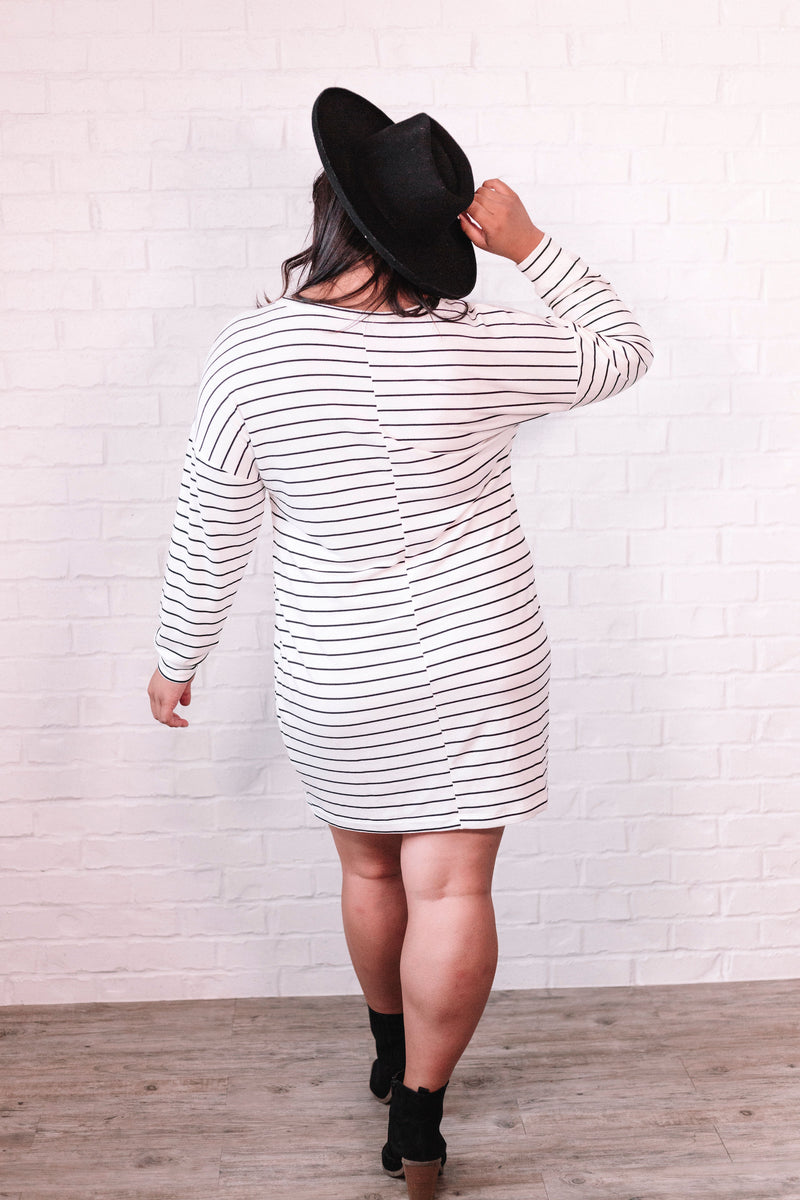 PLUS SIZE - Kimber Dress