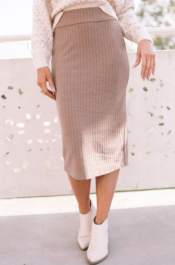 Kaylie Skirt - 2 Colors