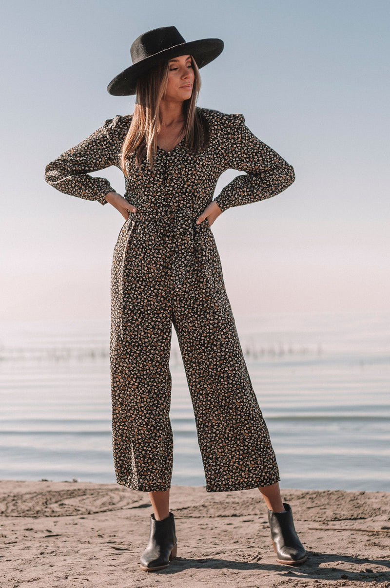 Heart Like Yours Jumpsuit