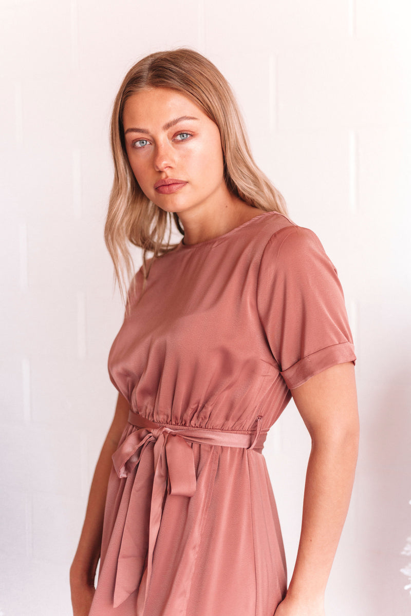 Warm Wishes Dress - 3 Colors