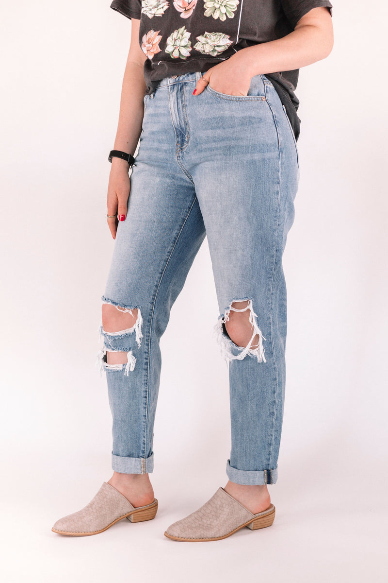 KanCan Lizzy Jeans