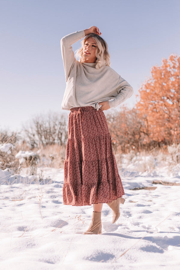 Fall River Skirt