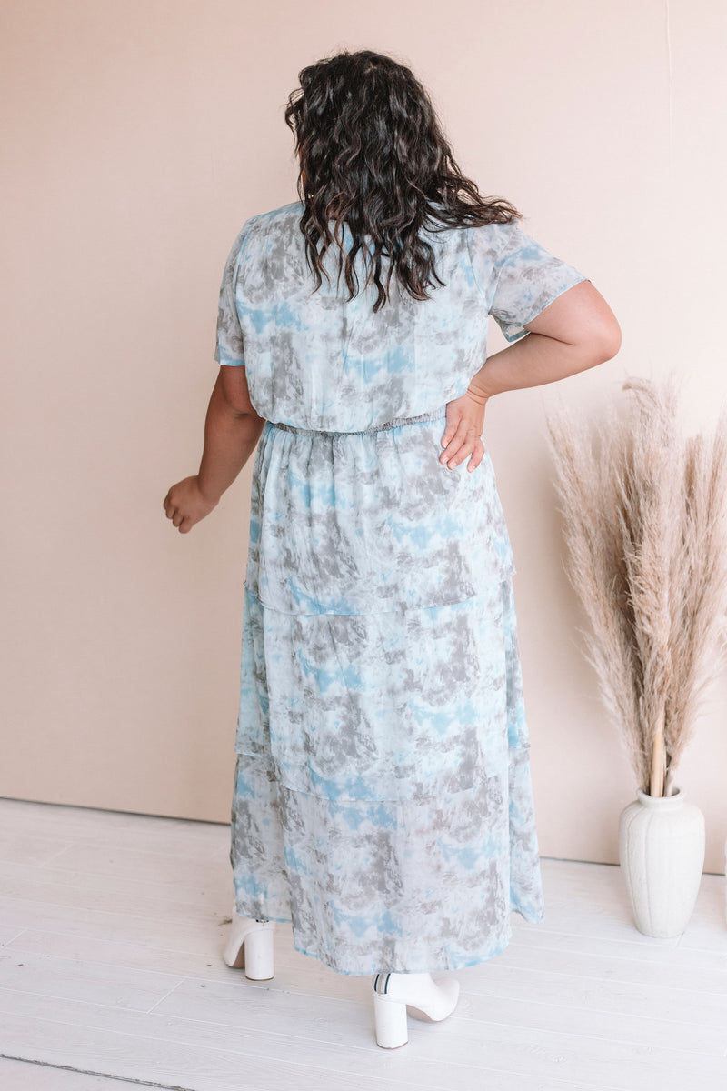 PLUS SIZE - Roll With It Dress